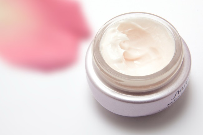 photo of eye cream
