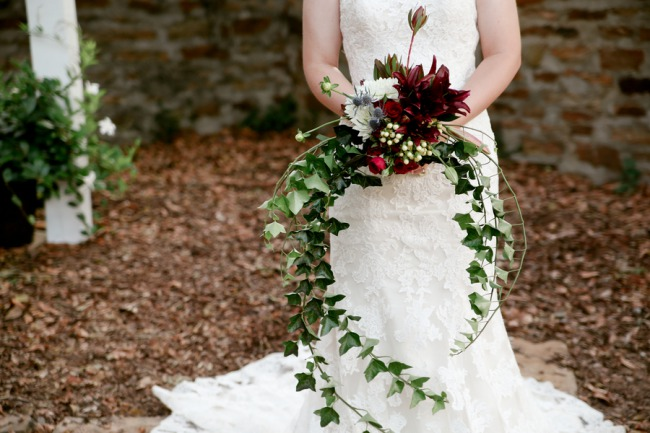 The Barn by Two Brothers styled shoot