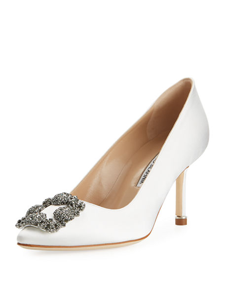 manolo wedding shoes manolo blahnik wedding shoes stylin on your big day 5695