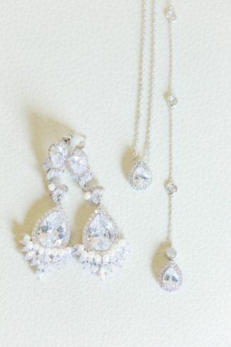 diamond pendant teardrop