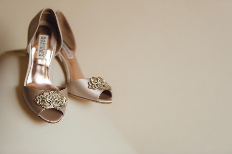 Badgley Mischka Bridal Shoes: Bravado