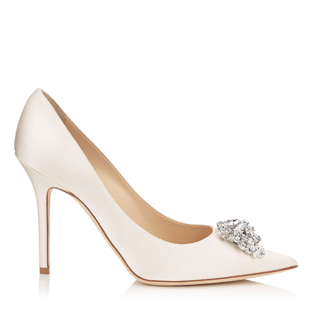 Choo jimmy wedding shoes price recommend to wear for spring in 2019