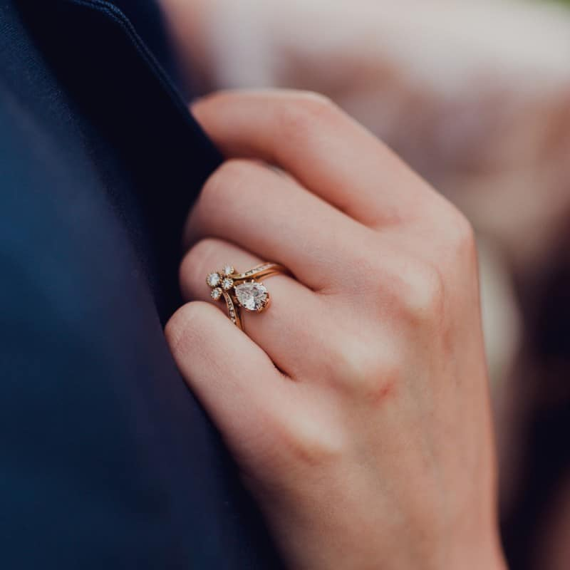 indie rings wedding o huffpost unique to every suit bride n jewellery facebook photos engagement