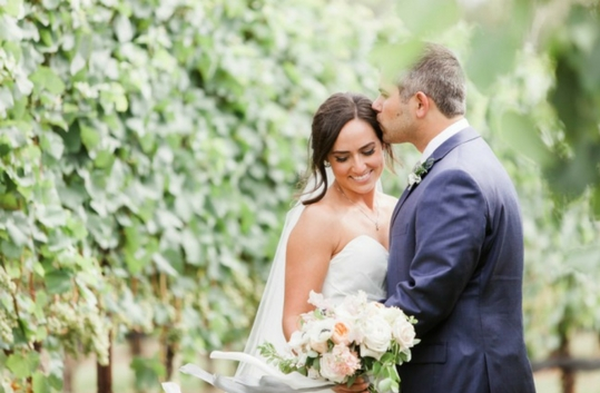 A Stunning Summer Wedding at Stone Tower Winery (1)
