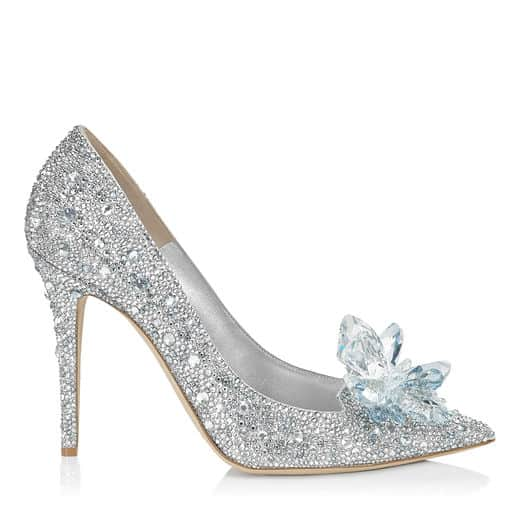c6bcba8b606 Jimmy choo bridal Avril Crystal Covered Pointy Toe Pumps