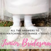 Wedding Guide_ 7 Cute Junior Bridesmaid Dresses (3)