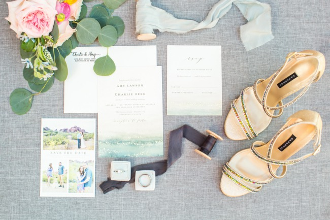 stationery and shoes pic