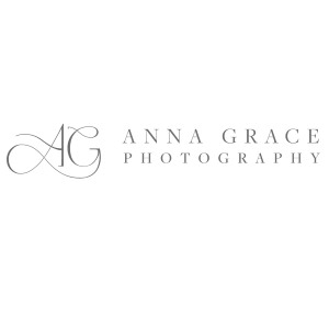 Anna Grace Photography Logo
