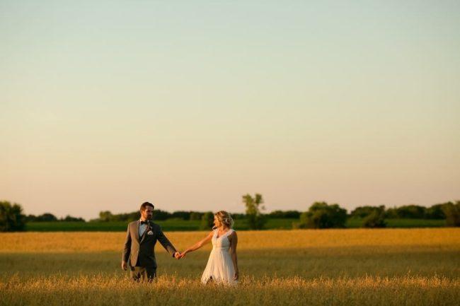 Redeemed Farm Wedding