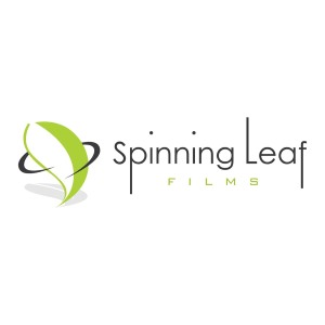 spinning leaf films logo