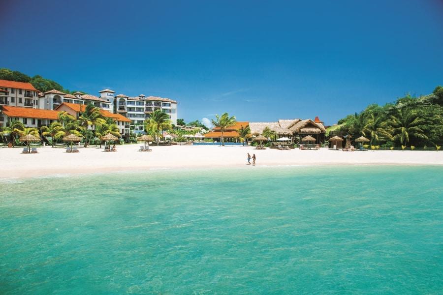 Sandals Grenada resort