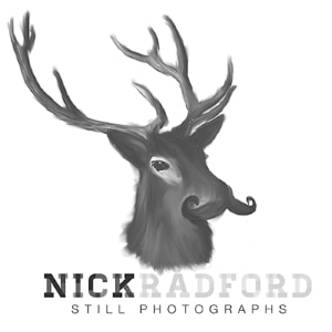 Nick Radford Photography Logo