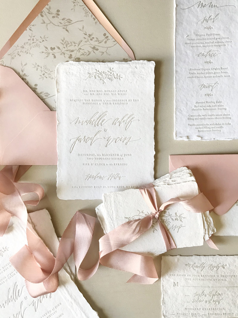How to Create a Parisian Themed Wedding | Love & Lavender