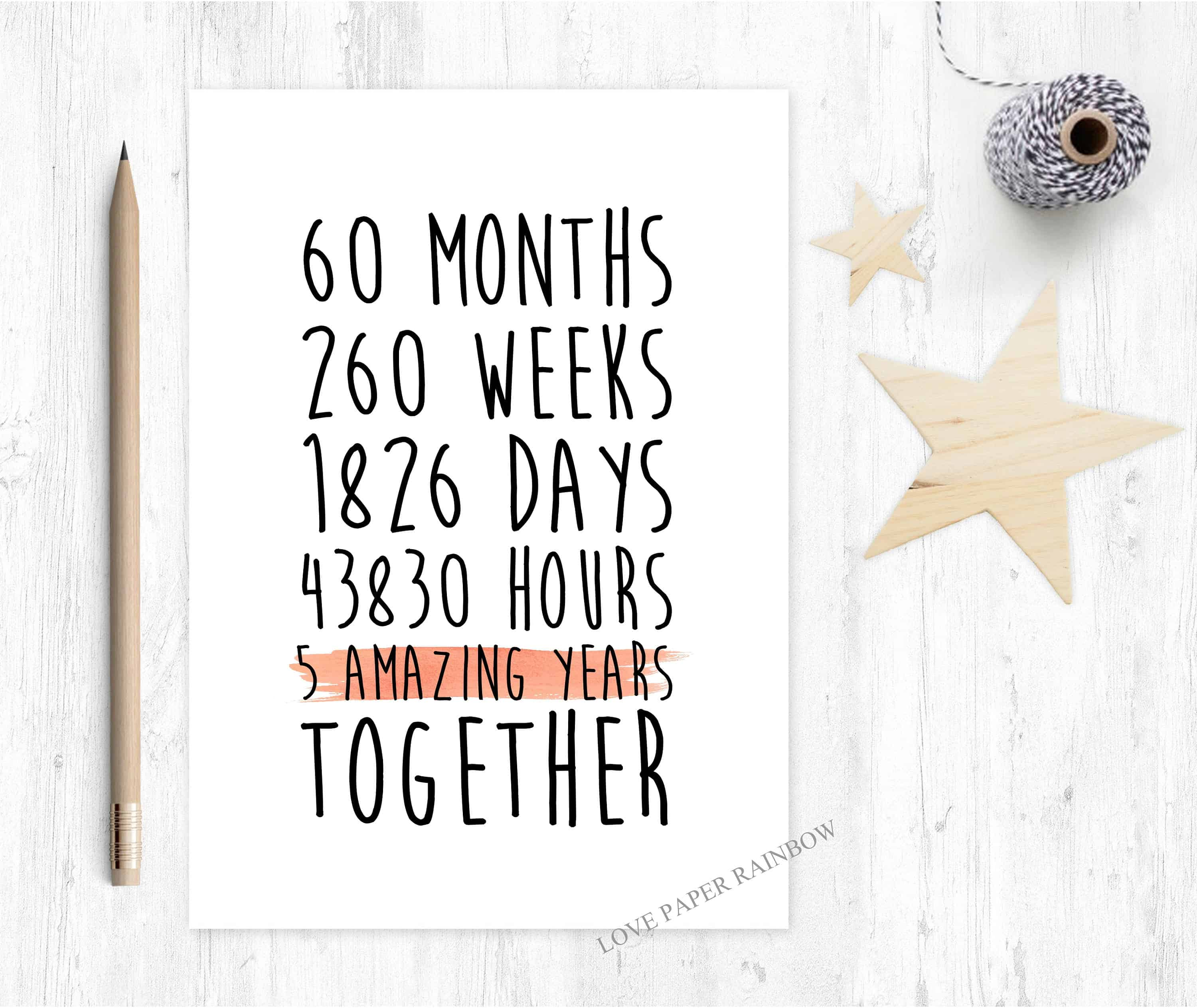 Wedding Anniversary Gifts By Year: 16 Wonderful Wood Anniversary Gifts For Him & Her