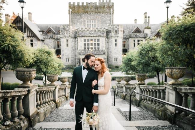 Hatley Castle boho styled shoot