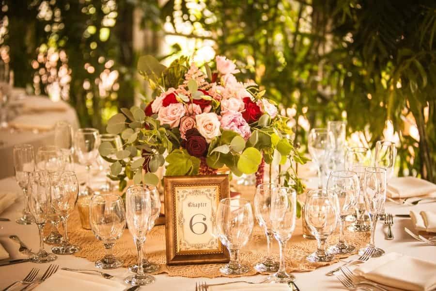 How To Create A Parisian Themed Wedding Love Lavender