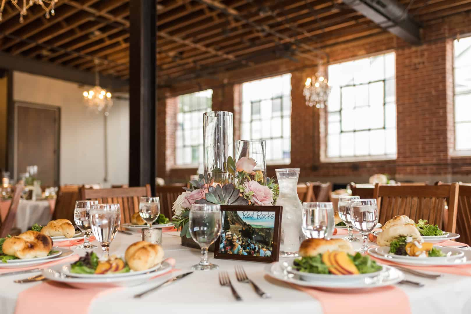 Botanic Gardens Wedding in Denver - Love & Lavender
