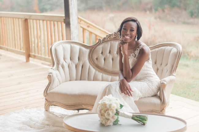 Dreamy, Romantic Styled Shoot feature