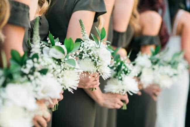 Greenery Garden Wedding in Sacramento feature