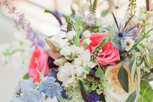 South Carolina Wedding feature