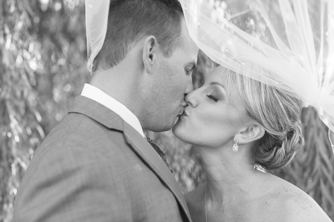 Wedding at Sand Creek Country Club feature