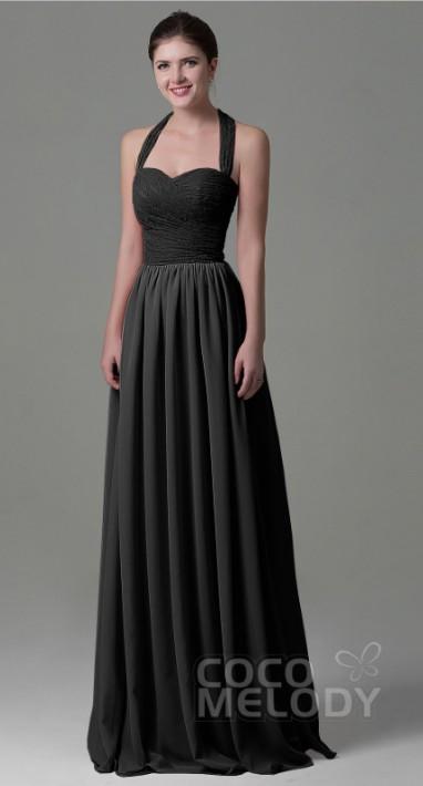 14 Black Bridesmaid Dress Styles That Scream W O W