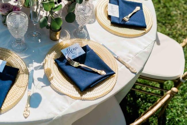 Persian Themed Wedding at Private Vineyard Estate