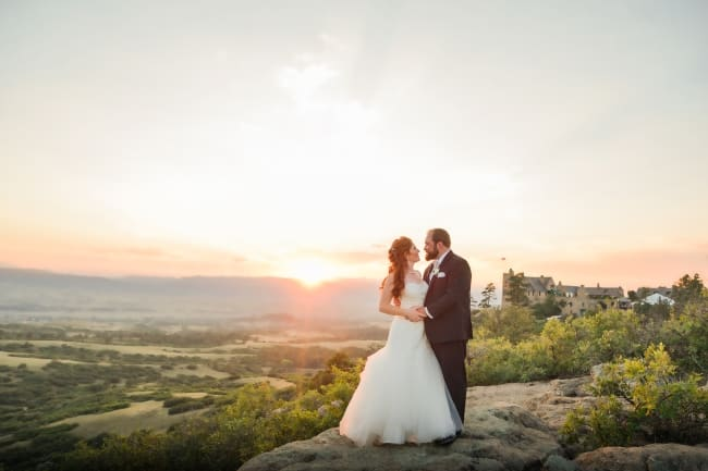 Styled Shoot at Cherokee Castle