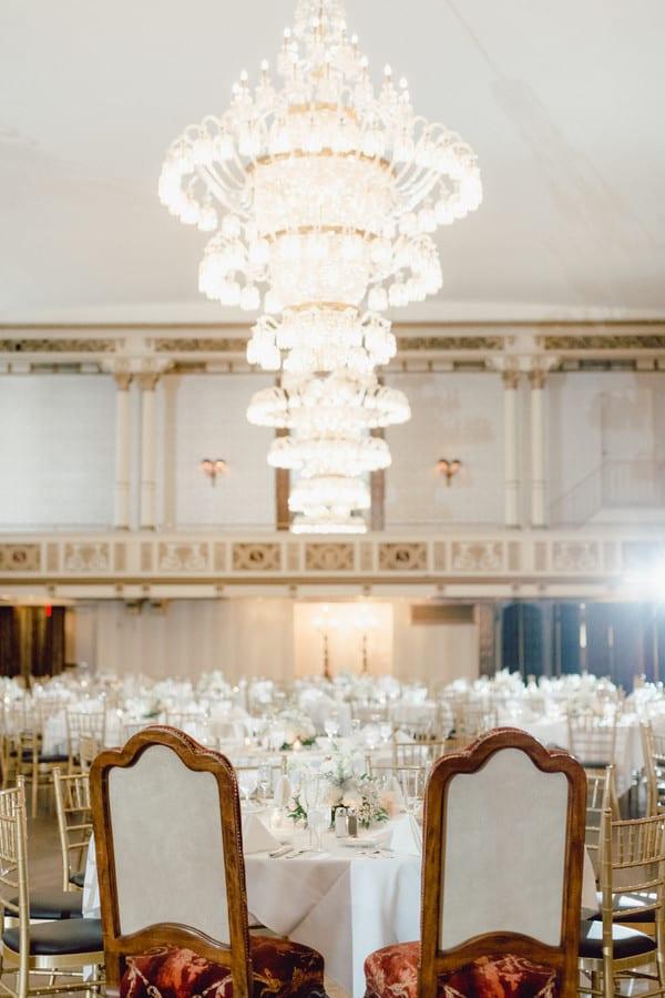 A Classic Buffalo Wedding Love Lavender