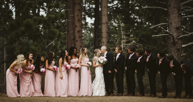 Dream Wedding at Zephyr Cove feature