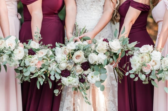 Vineyard Wedding at Cityscape Winery feature