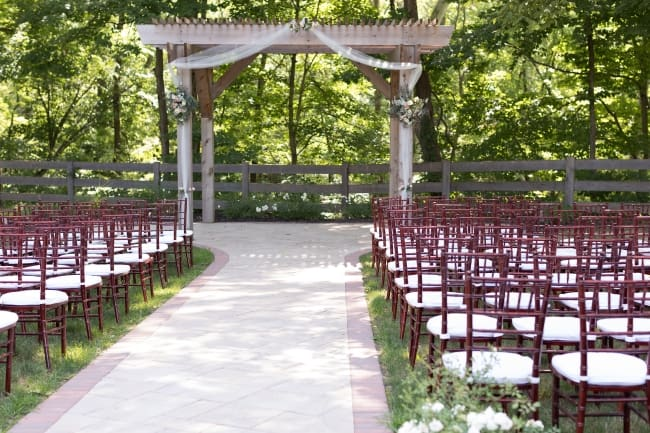 Summer Wedding at Stone Creek Lodge feature