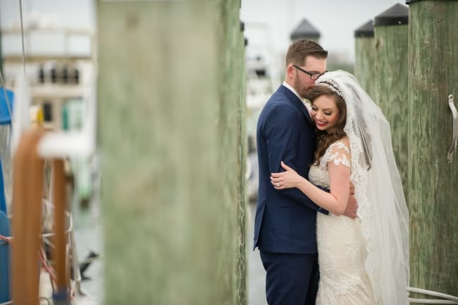 Sarasota Yacht Club Wedding in Florida feature