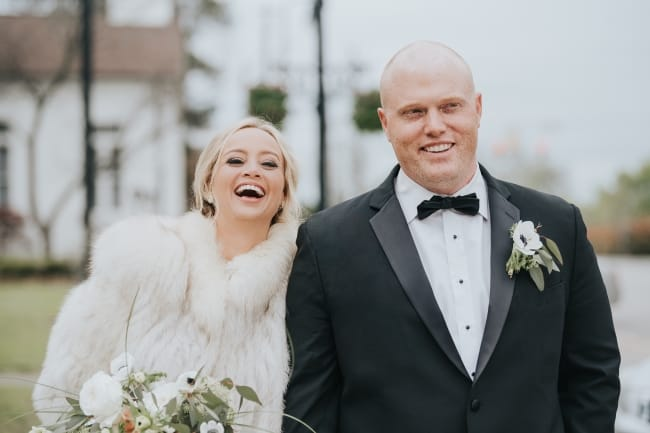Creative Barn Wedding with Elegant Allure feature