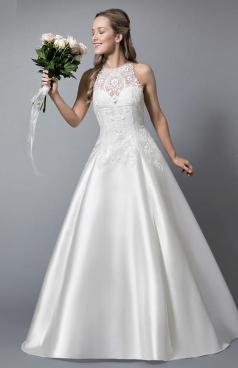 Winter Wedding Dress.5 Winter Worthy Wedding Dresses For 2019