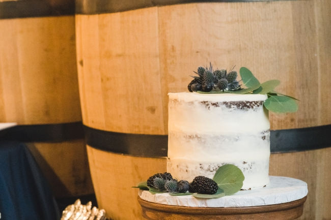 McClintock Distilling Wedding in Maryland