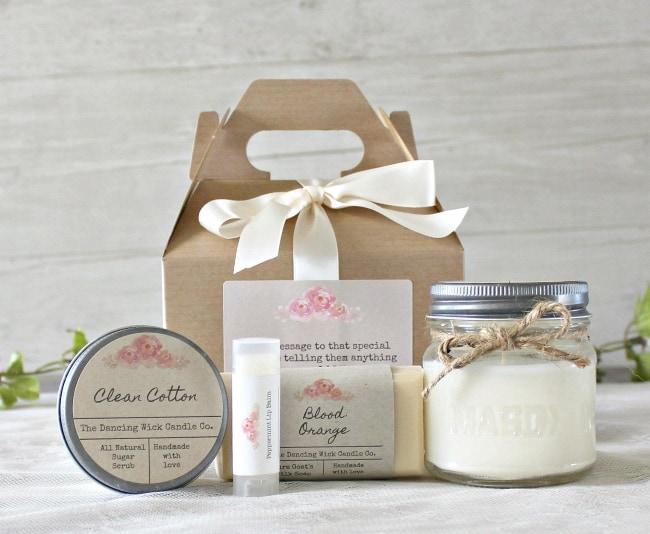 29 Best Bridesmaid Gift Ideas Under 65