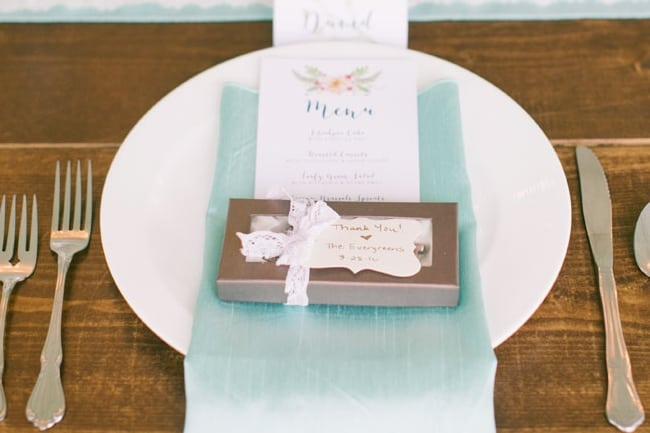 Outdoor Wedding at a Hop Farm in Michigan feature