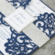 laser cut wedding invites Etsy feature