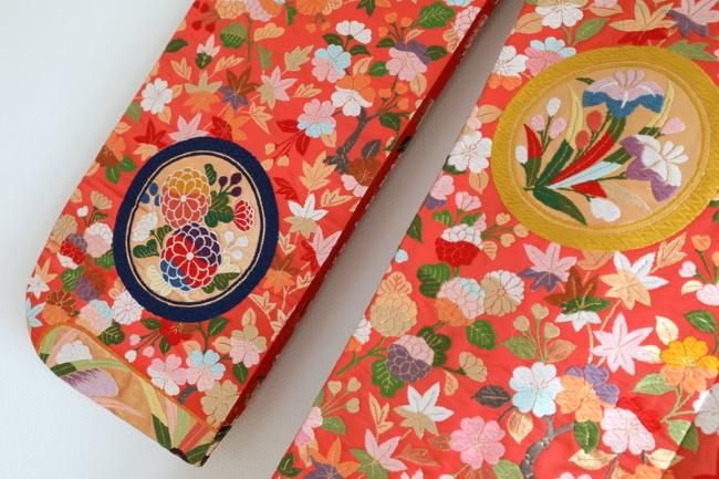 Uchikake wedding kimono Japanese