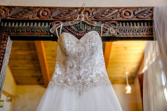 Intimate Chapel -Vineyard Wedding feature