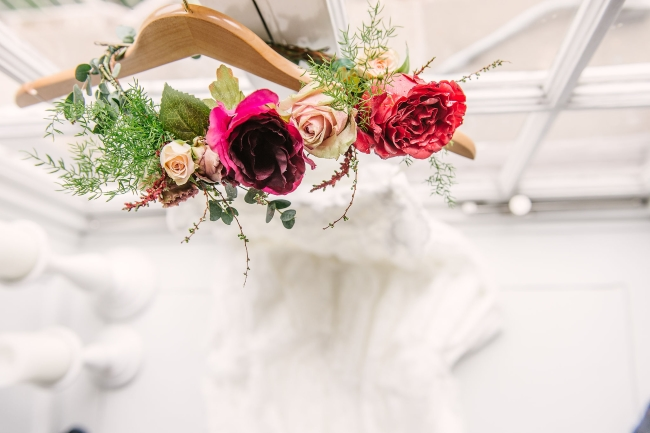 Jewish Boho Wedding in LA feature