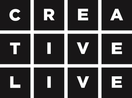 Creative Live logo
