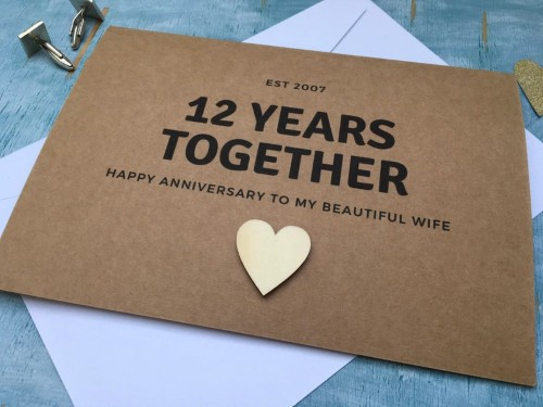 Linen Anniversary Gift Ideas featured image