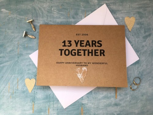 13th-year-wedding-anniversary-card