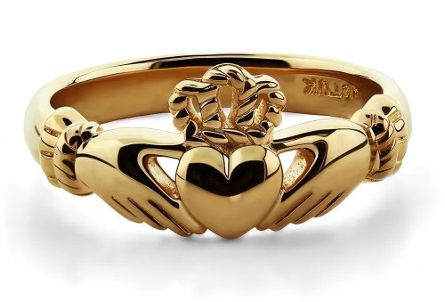 Claddagh Ring Example