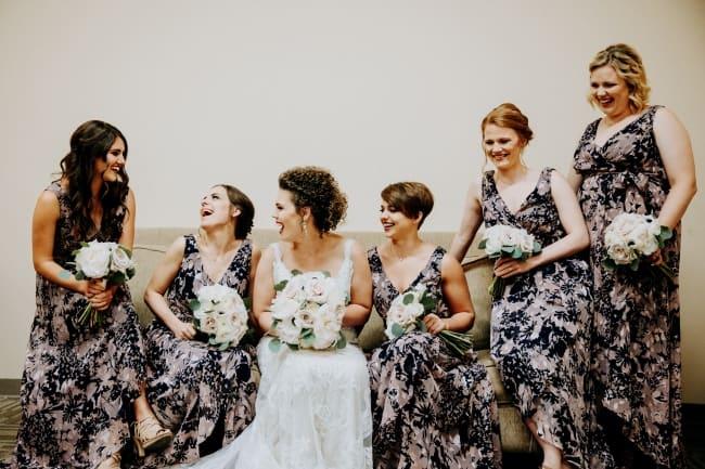 Romantic Terrace Wedding in Scenic Grafton, IL featrure