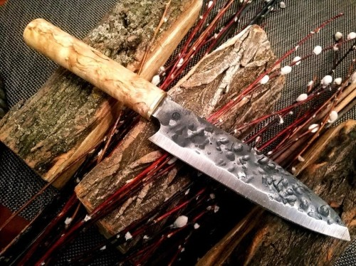 Wedding gift superstition - giving a knife