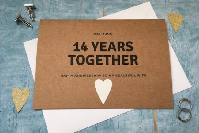 11 Incredible Ivory Gifts For Your 14th Anniversary