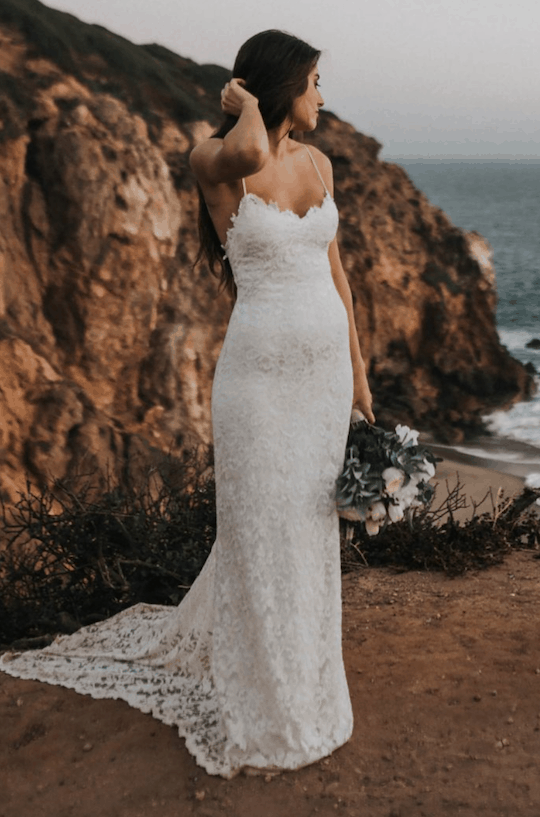 34 Best Online Shops To Buy An Affordable Wedding Dress Updated 2020,Plus Size Wedding Dresses Cheap With Sleeves
